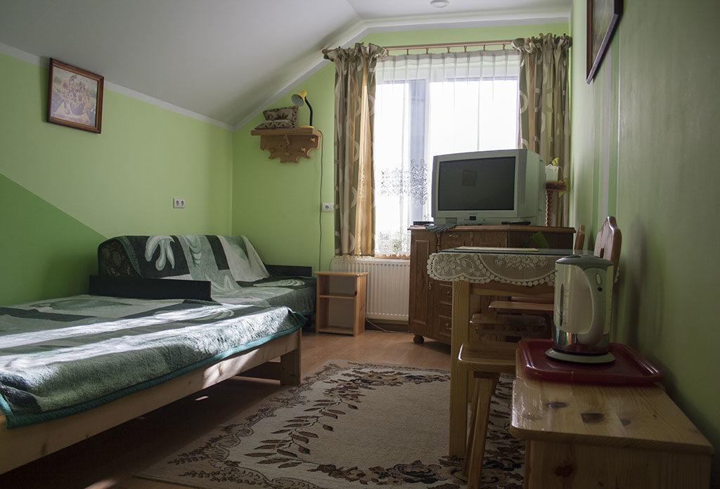 pokoje w Zakopane