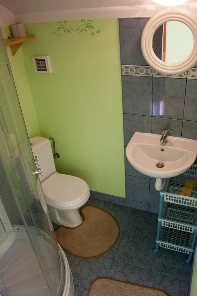 pokój z łazienką Zakopane