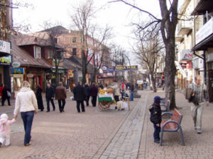 tanie pokoje w Zakopane blisko dworca pks/pkp